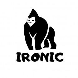 avatar Ironic