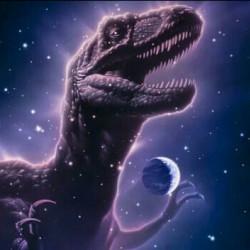 avatar dinosauro