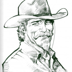 avatar Carson