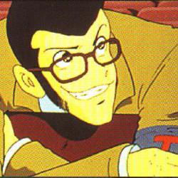 avatar lupinIII