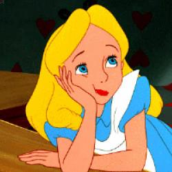 avatar AliceCheshire