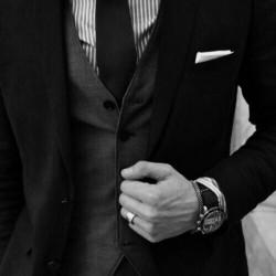 avatar Gentleman